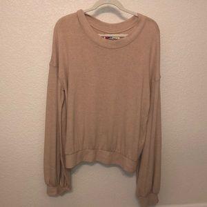 Free People TGIF Sweater